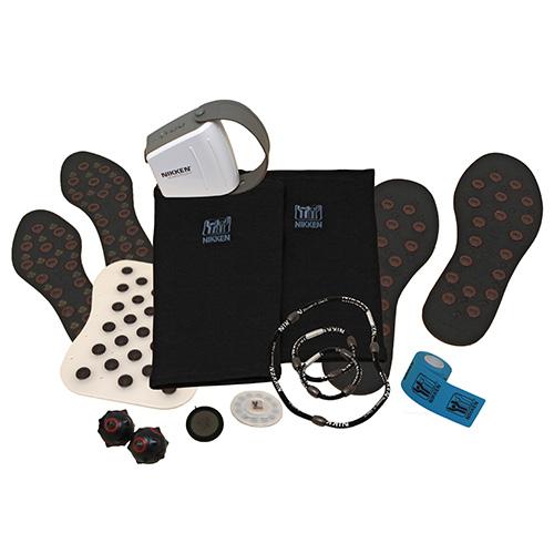 Nikken energy product bundle package