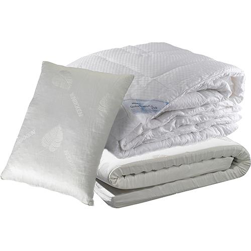 Single sleep bundle product image with white background