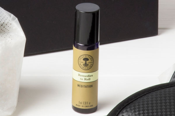 Aromatherapy essential oils product image