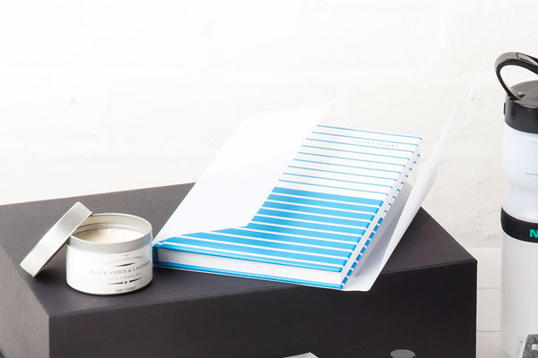 sleep diary product image